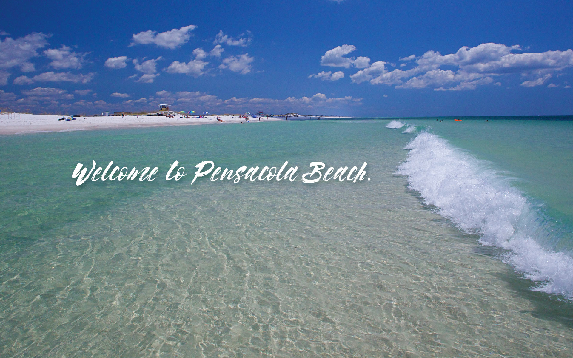 Bands On The Beach Pensacola Beach Florida