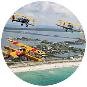 Pensacola Beach Air Show Photo #2