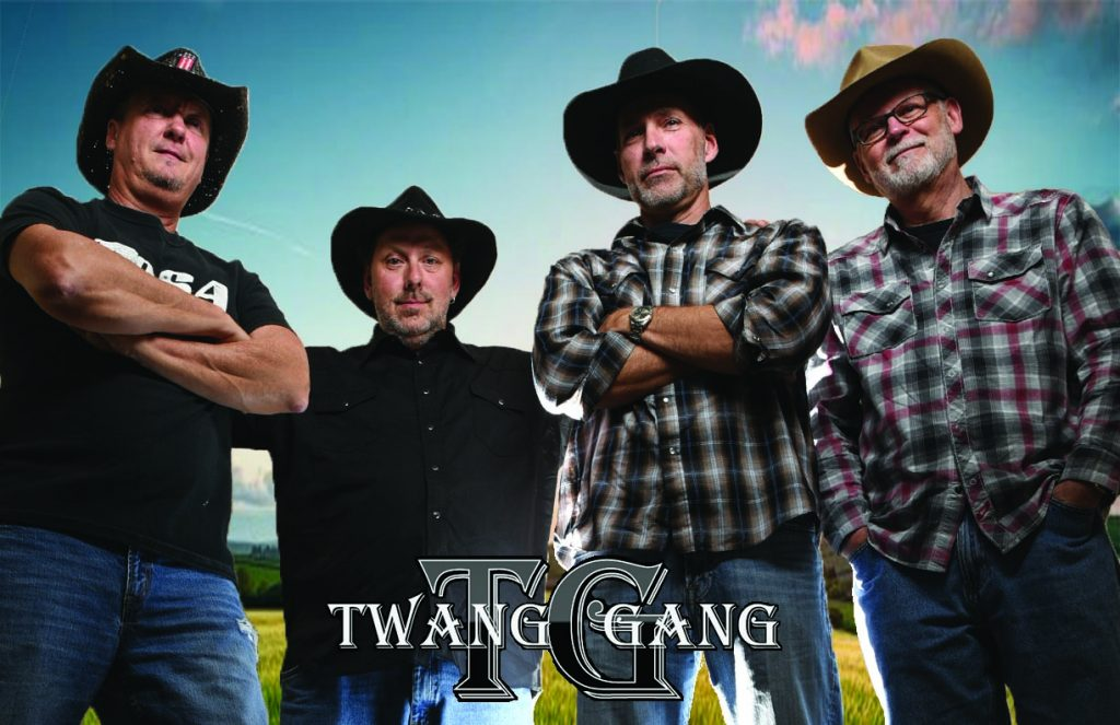 Twang Gang Band