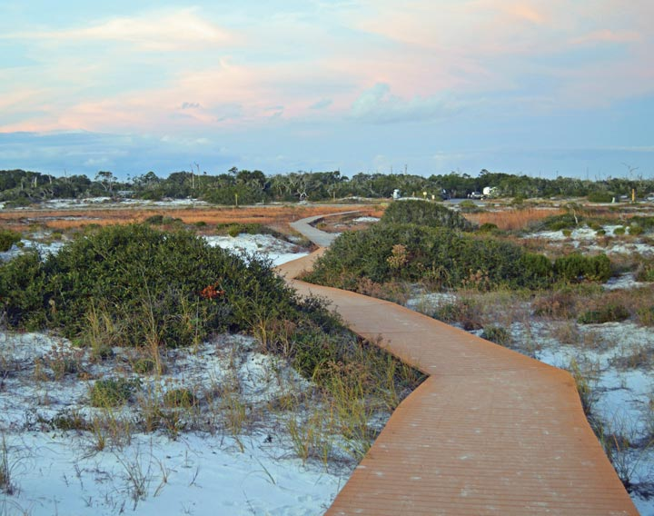 Gulf Islands National Seashore Blog Photo #9