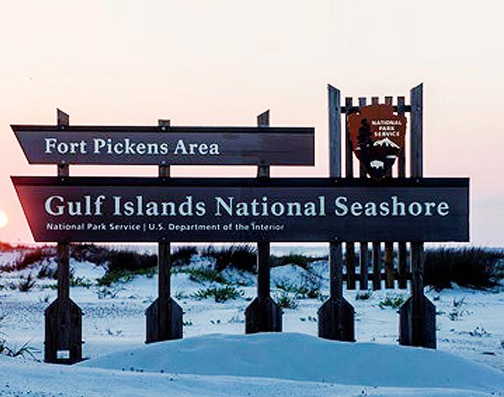 Gulf Islands National Seashore Blog Photo #4