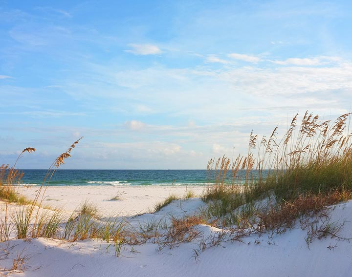 Gulf Islands National Seashore Blog Photo #1