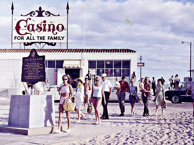 casino on the beach in florida