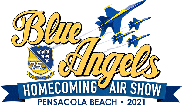 Blue Angels Homecoming